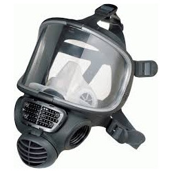 Masque ergonomique