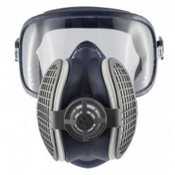 Masque intégral luxe ffp3