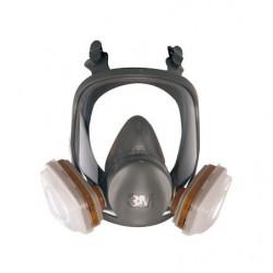 Masque haute filtration