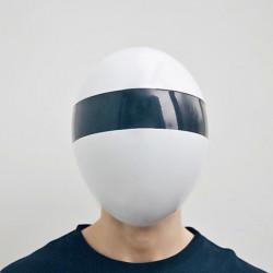 Masque intégral design