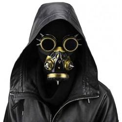 Masque tendance design...
