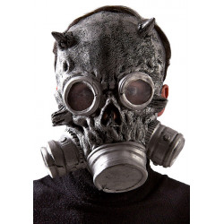 "Masque à gaz ""Demoniak"""