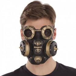 Masque Steampunk