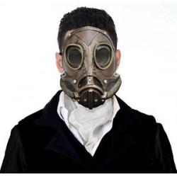 Masque de luxe
