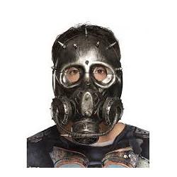 Masque design gothique