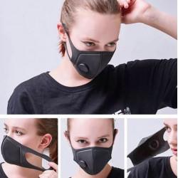 masque coton simple et...